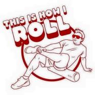 Three quick foam roller tips: